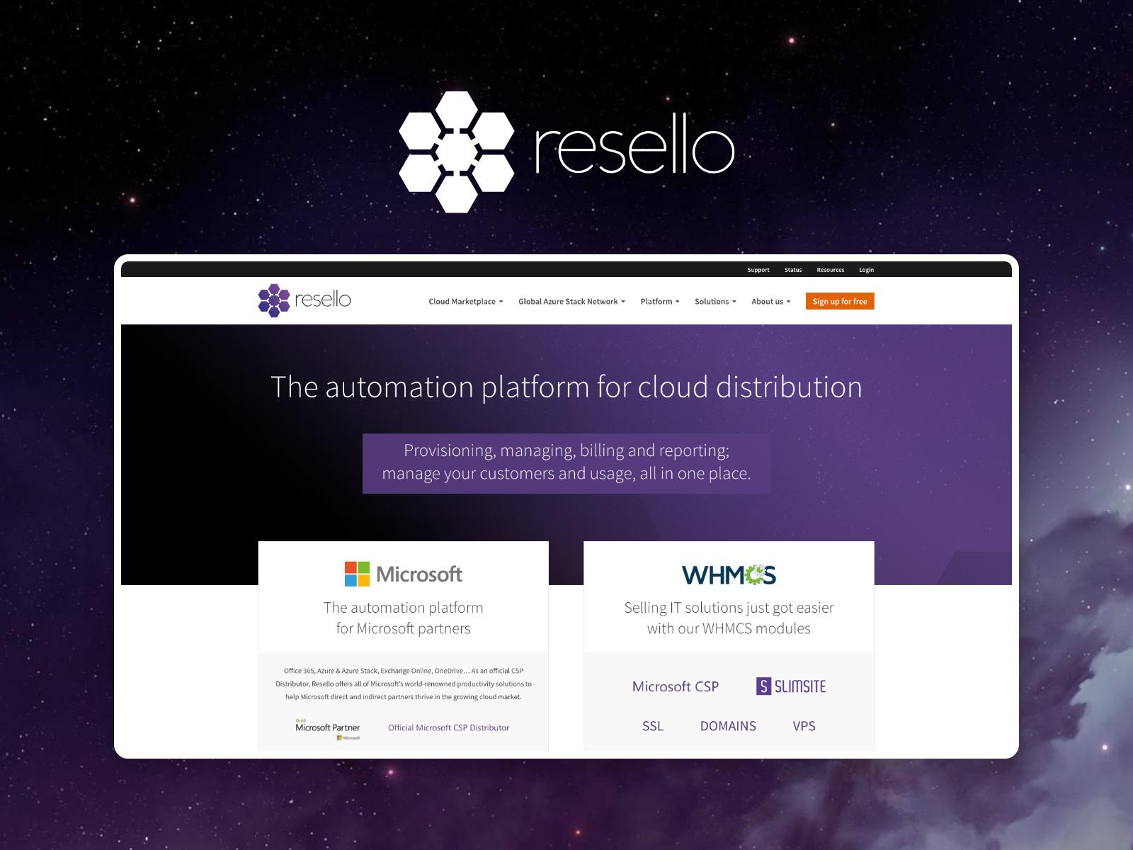 Realtime Register - Brand Identity, Corporate Website & Marketing