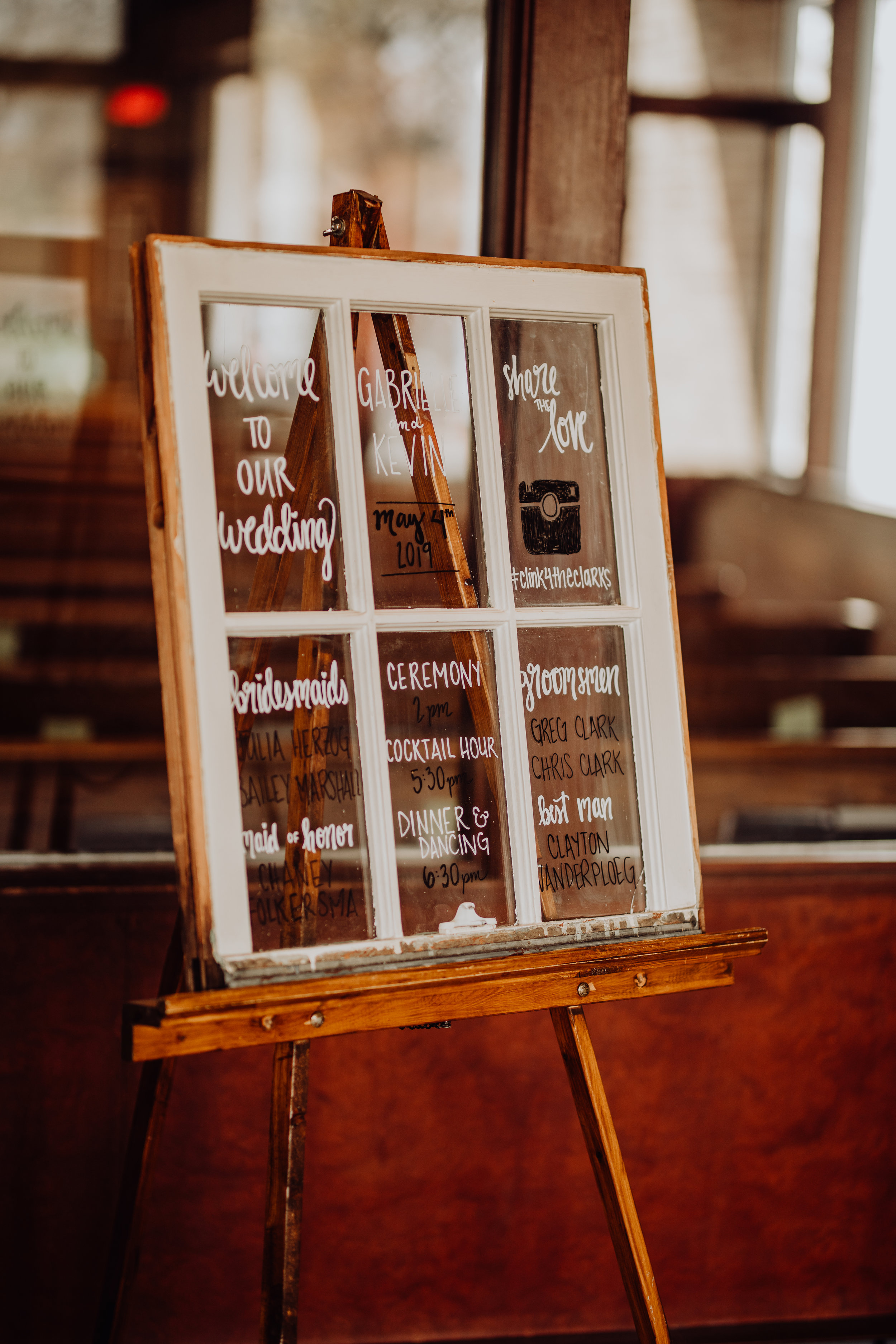 Weddings by Undeniable Favors