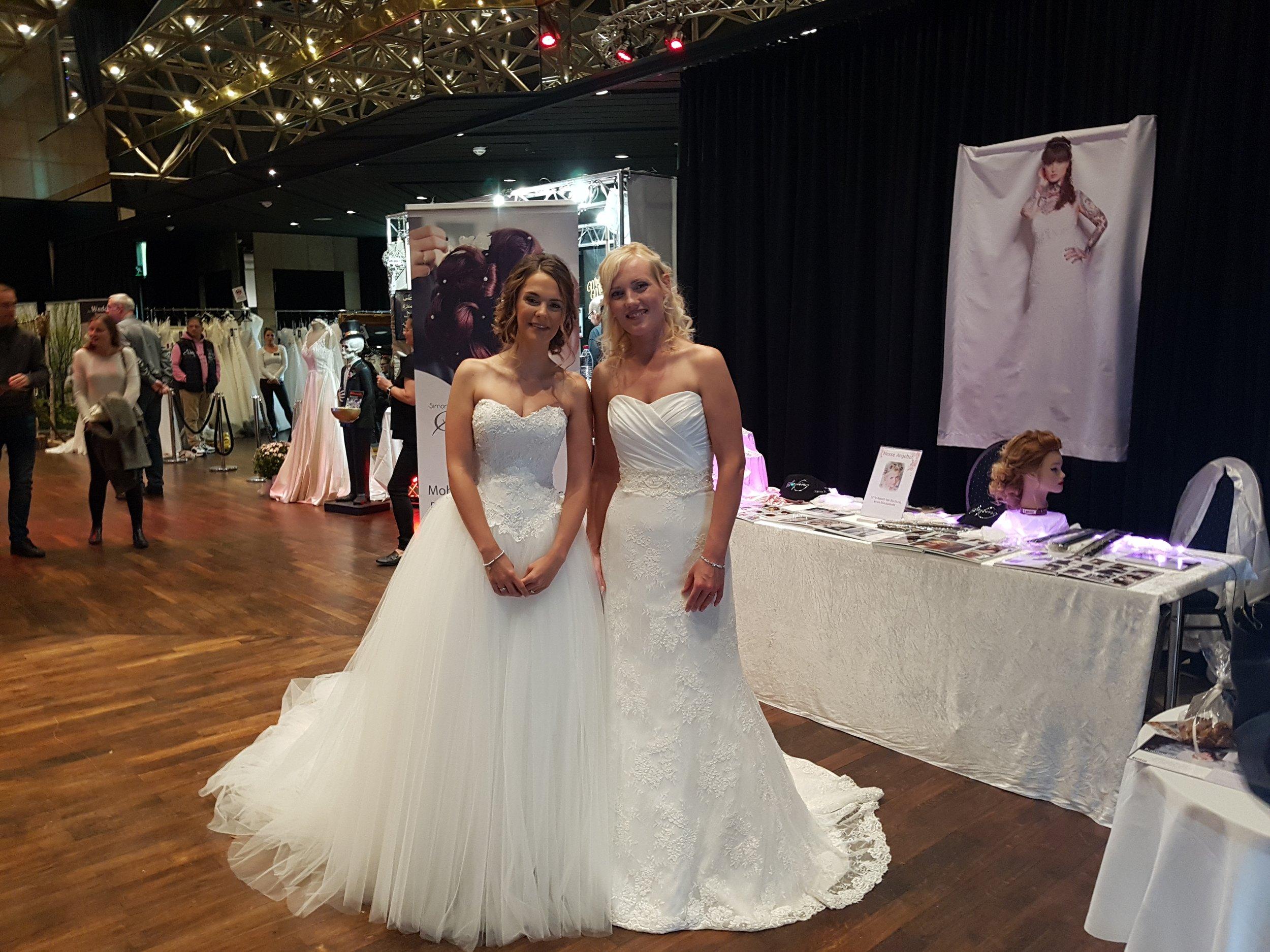 Hochzeitsmesse 2019