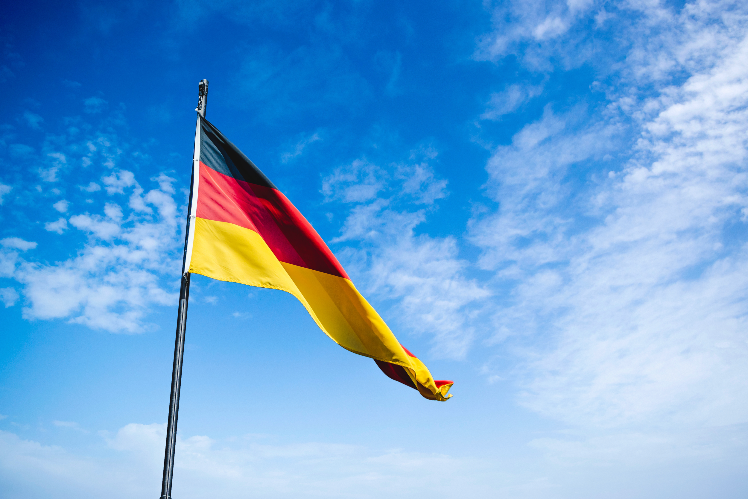 Tyskland -