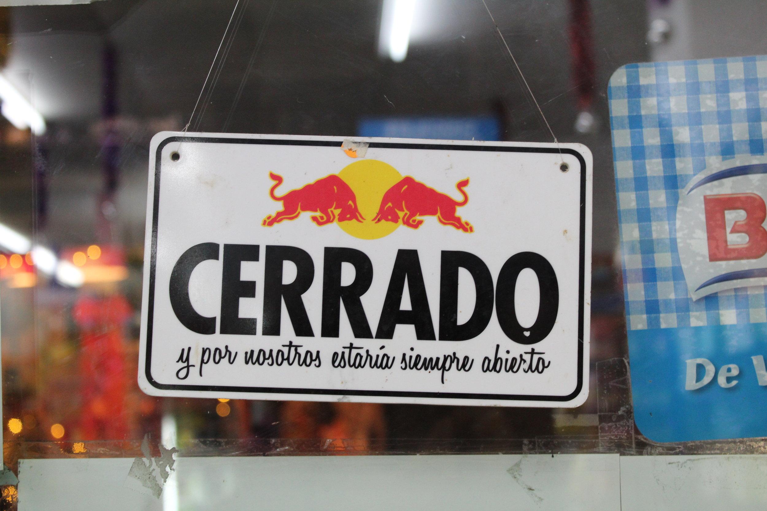 Spania -