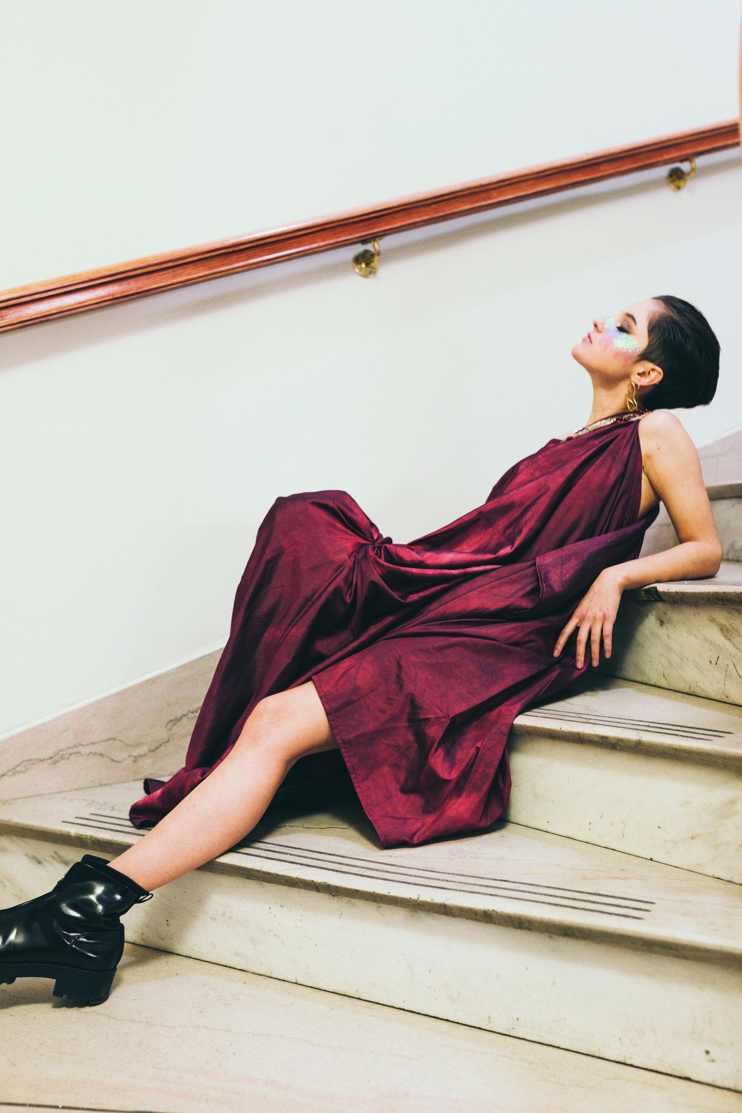 Noema Ravished Now Magazine