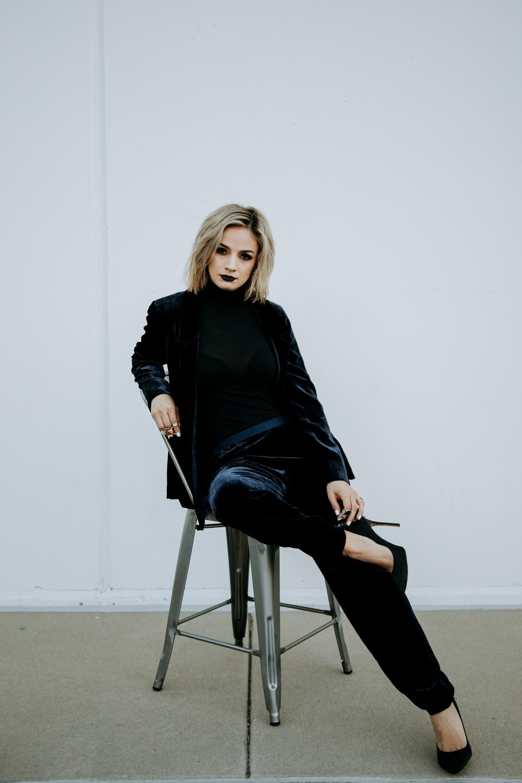 Noelia Padilla Betancourt Ravished Now Magazine