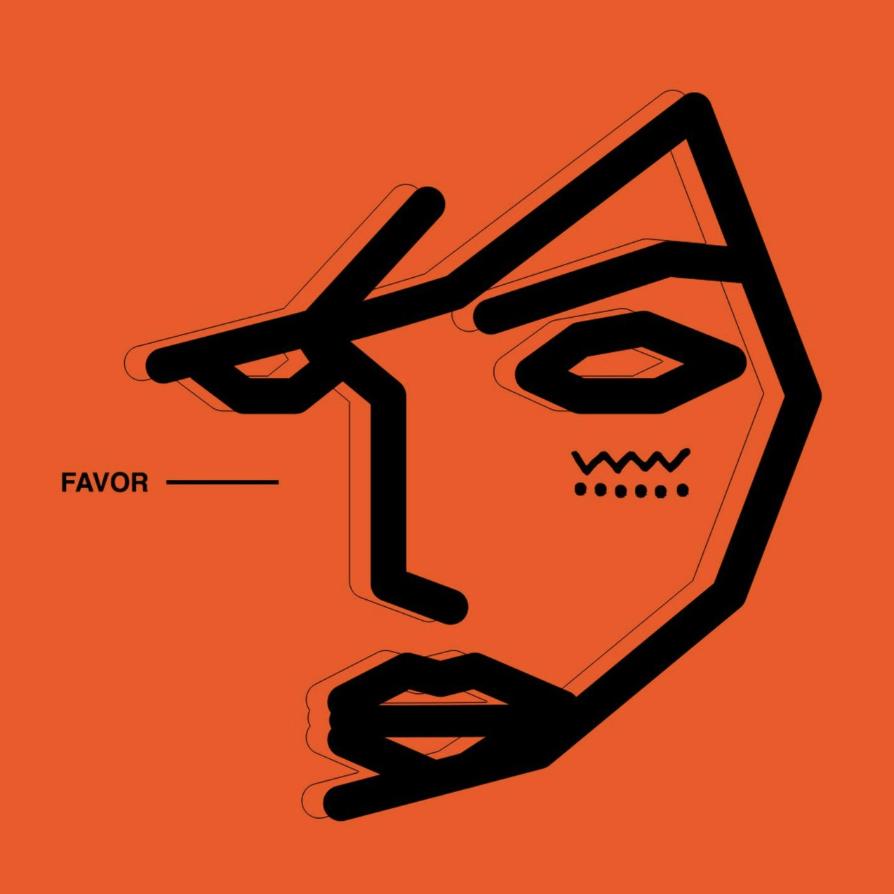 Favor by  Vindata ,  Skrillex  and  NSTASIA