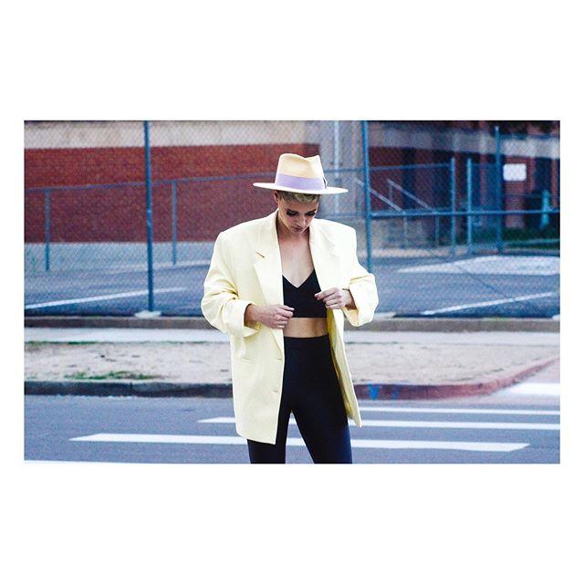 THE SUNSHINE VIXON Read More on ravishednow.com . . . #Model: @oh_anya15  #MUA: @angelicagmedina  #Styslist / #Writer: @ernestopradastyles  #Wardrobe: @zara / @encounterhatco  #Photographer: @jmondo101  #PhotoEditor: @electriclady_shoots . #Fashion #Style #Summer2019 #brimhats #encounterhatco #zara #Modeltowatch #RavishedNowMagazine #RavishedNow #RavishedNowFashion #ootd #photooftheday #FashionPhotography #fashionjournalism #fashiondiaries