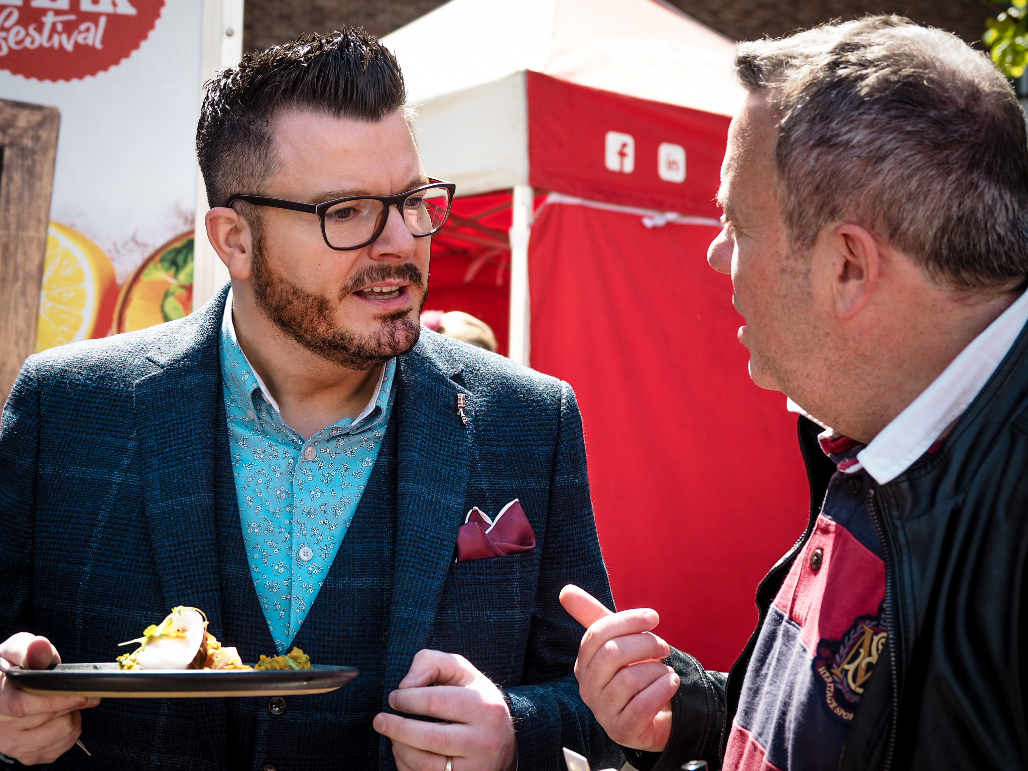 Coventry Food Festival 2019