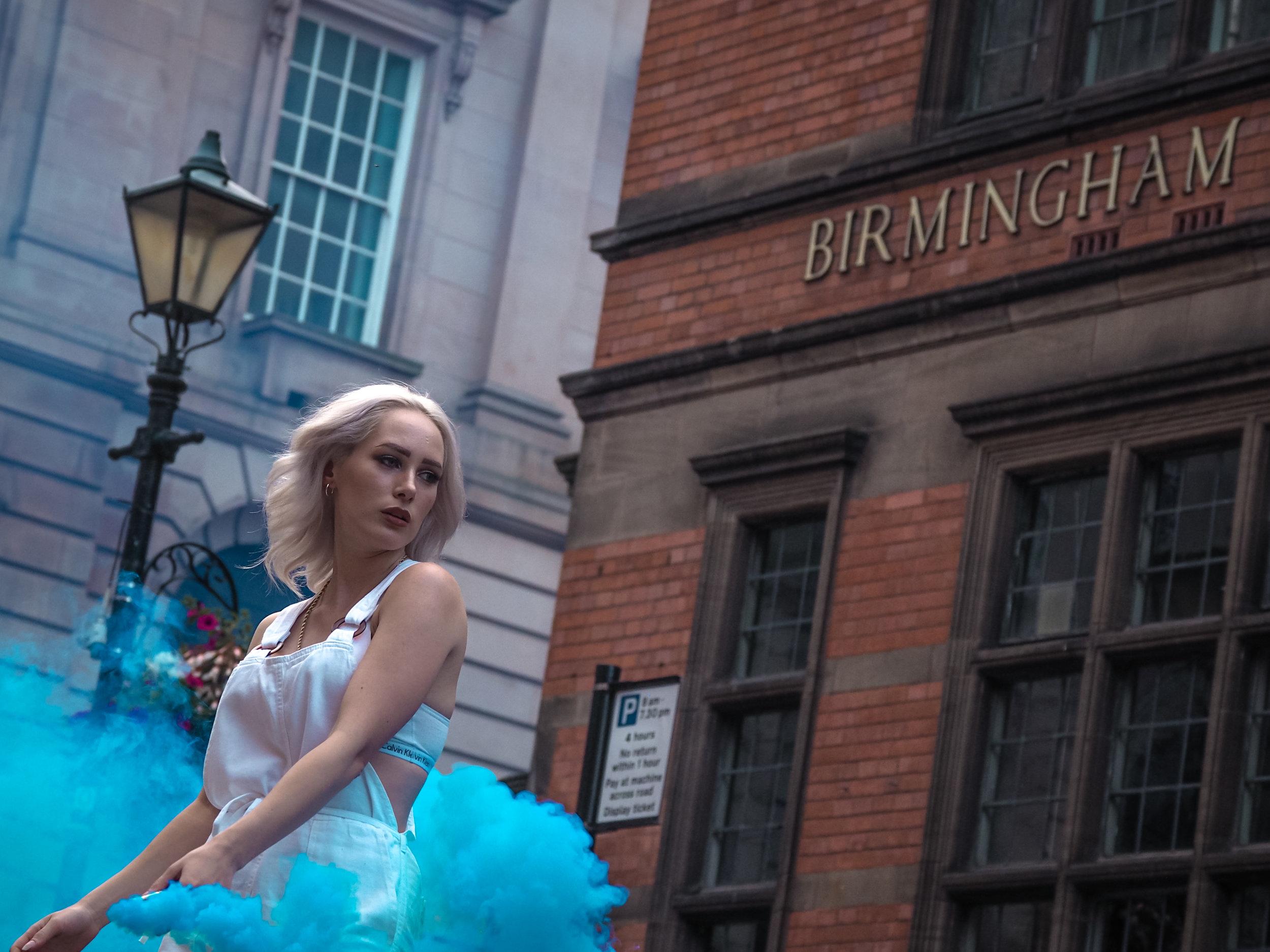 UKS_FORTHECREATORS - Birmingham