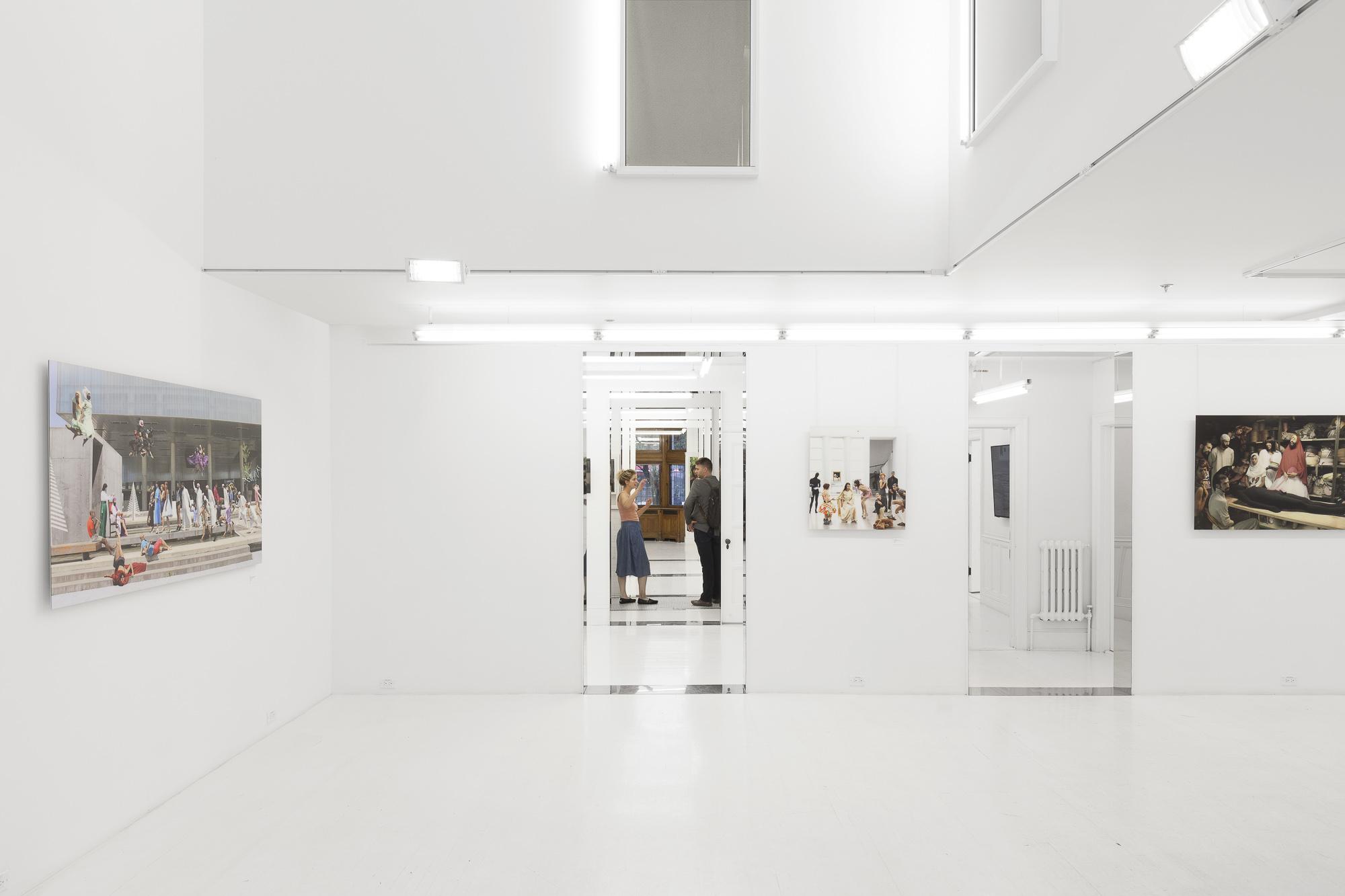 le Livart - Galerie blanche