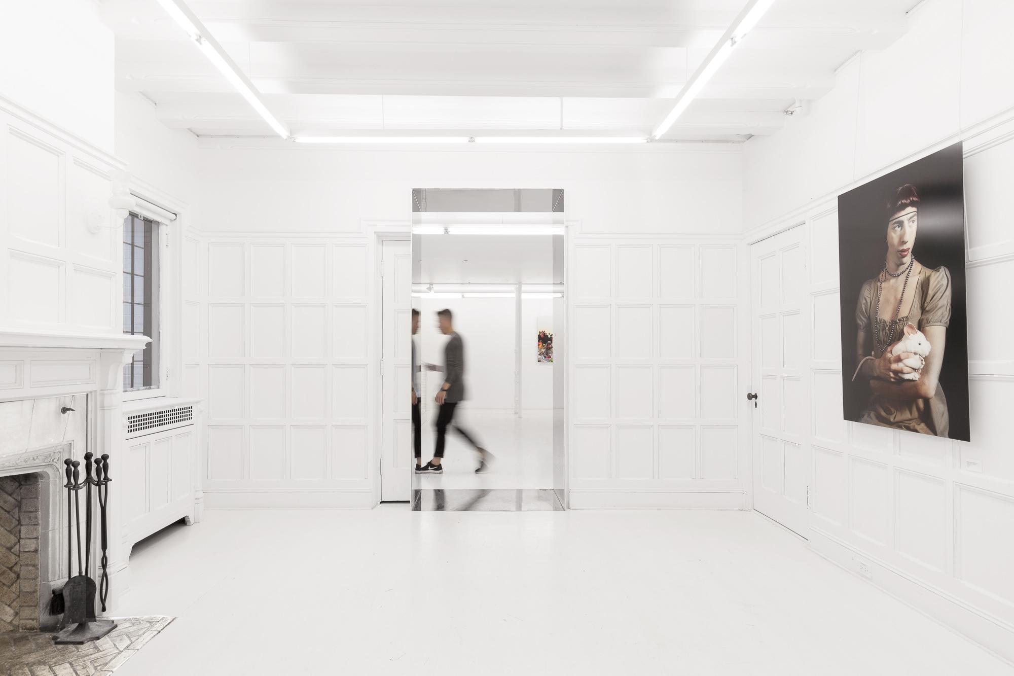 le Livart - Galerie