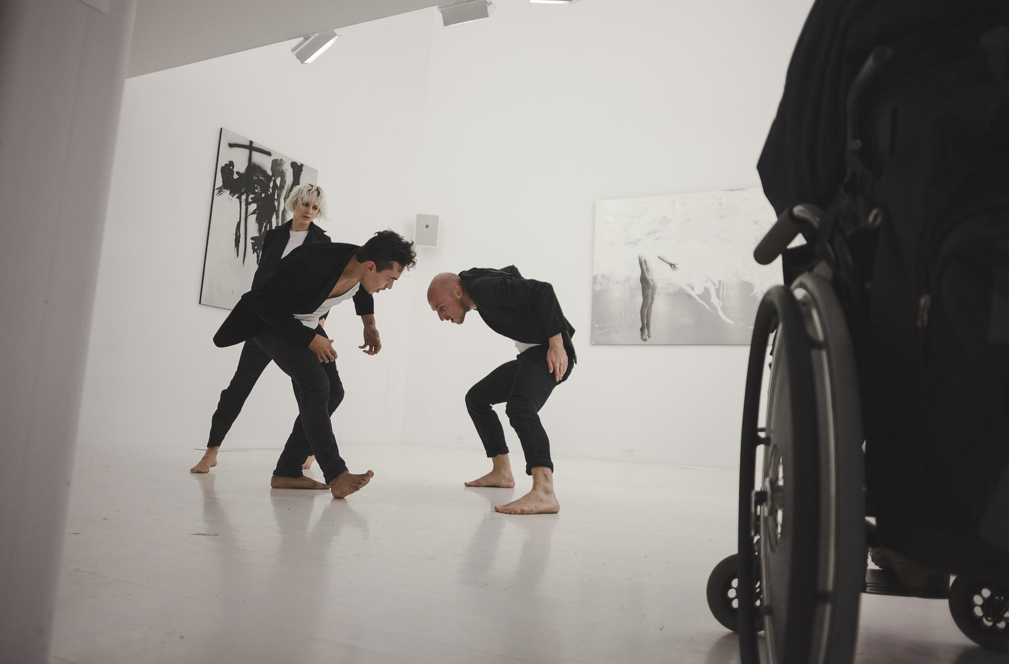 le Livart - Danse