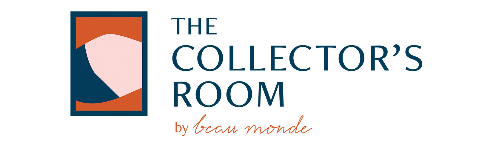 The Collectors Room Charlotte Logo, Wedding and Event Venue, South End