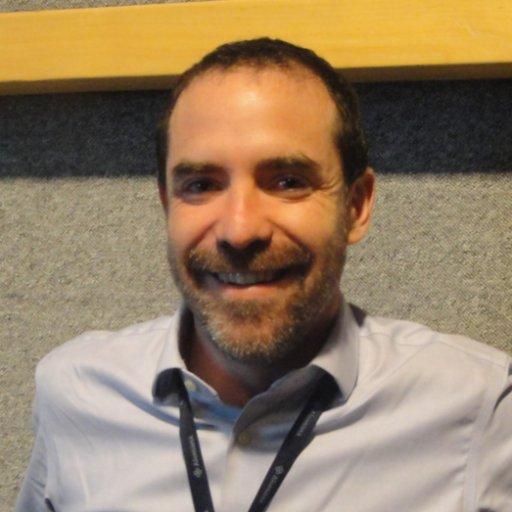 José Munita, PhD. -