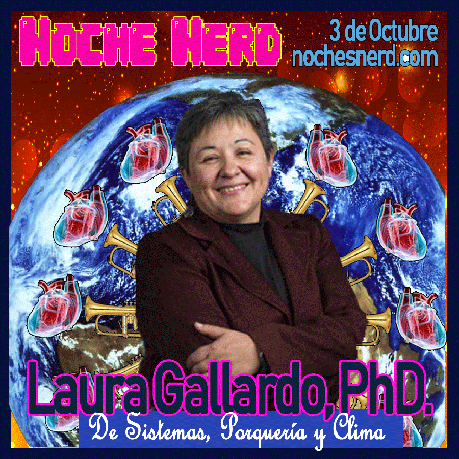 Laura Gallardo, PhD -