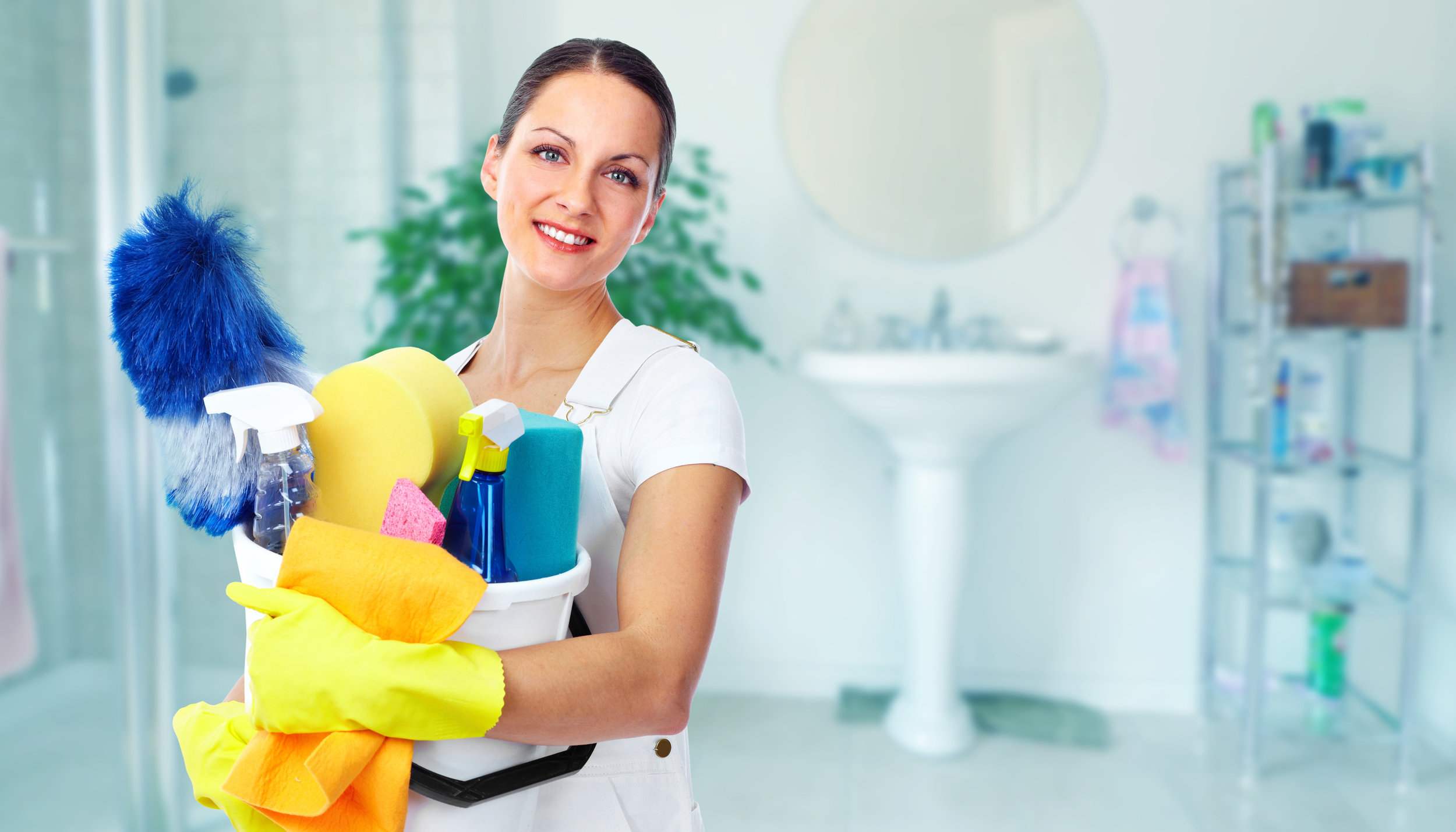 Order your cleaning & relax - We're ready to free up your time and energy for something more fun or important. Click below to simply select the date & time you'd like your professional to show up.