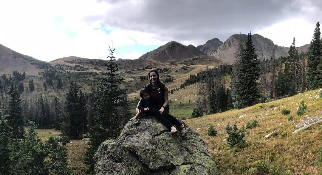 Hike to Miracle Lake