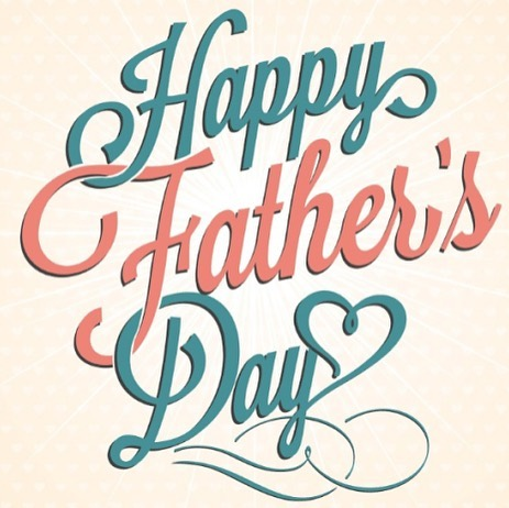 Happy Father's Day to all you great Father's out there. Often the unsung heroes, but never less appreciated. #fathersday2019 #respect #guidance #wisdom #dad #fatherfigures