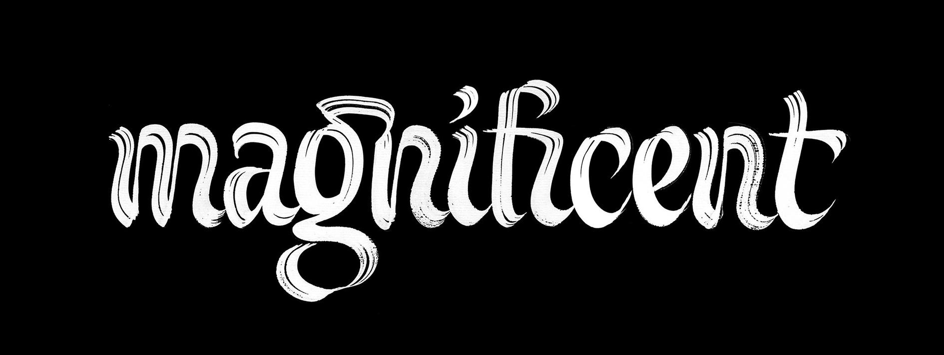 Мagnificent_calligraphy