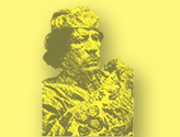 Whose Dictator was Qaddafi. The Empire and its Neo-Colonies