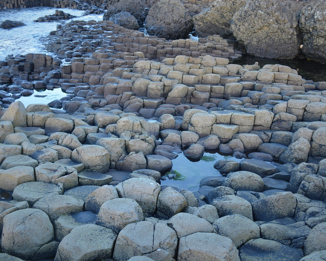 Giant's Causeway, Bushmills, Co. Antrim - 4 Hours from Dublin