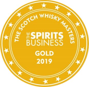 Spey Fumare 2019 Whisky Scotch Masters Gold.jpg