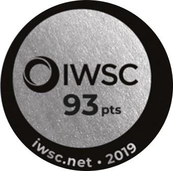 Spey Fumare 2019 IWSC 93 pts.jpg