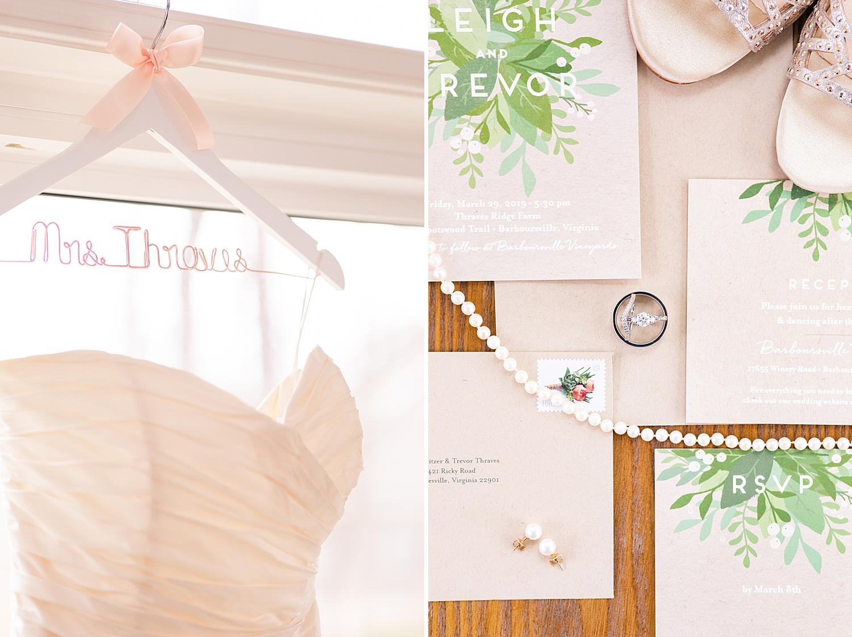 I love the Mrs. Thraves hanger!!!