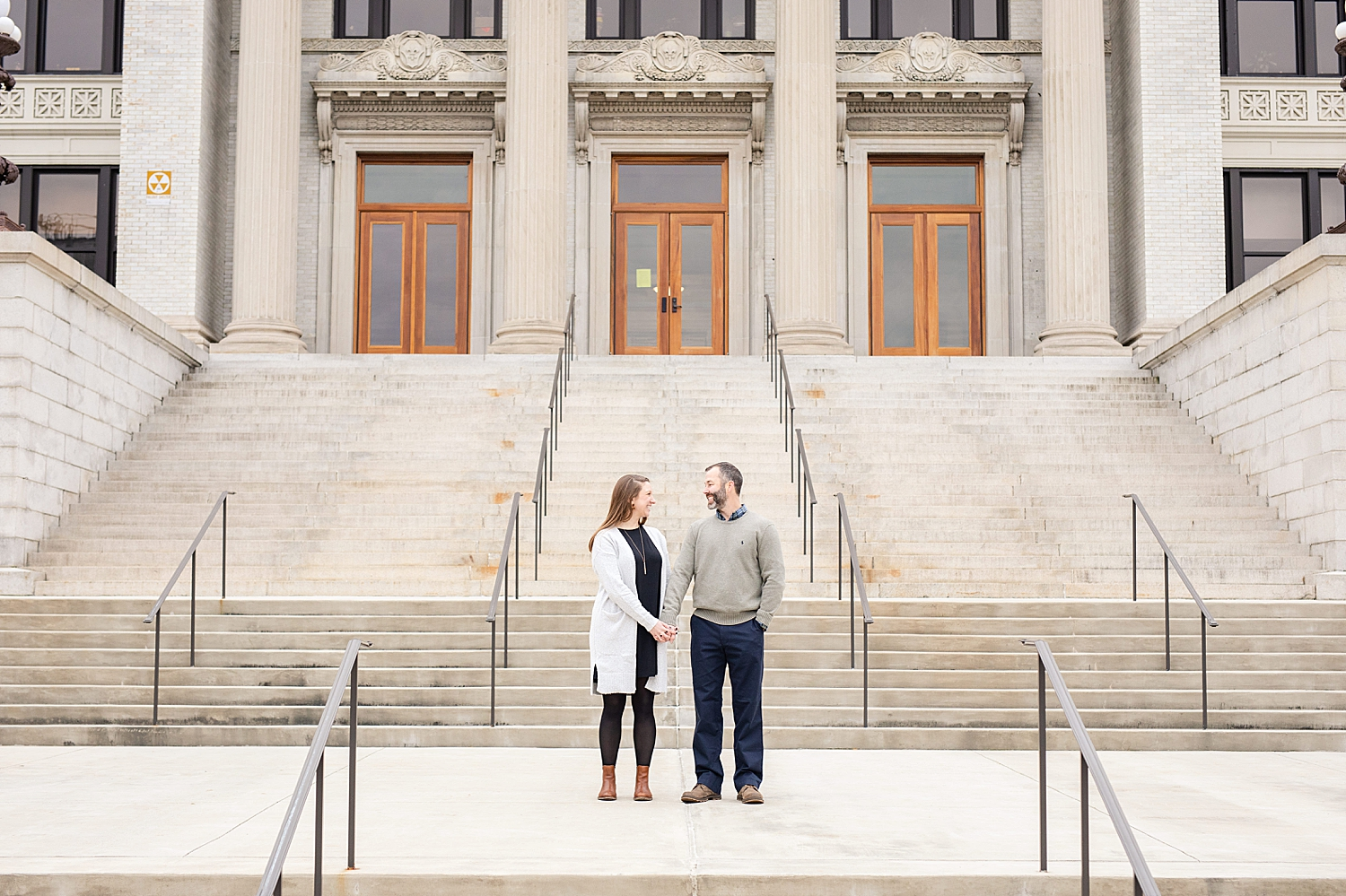 Check out Charlie and Maggie's Engagement Session  HERE