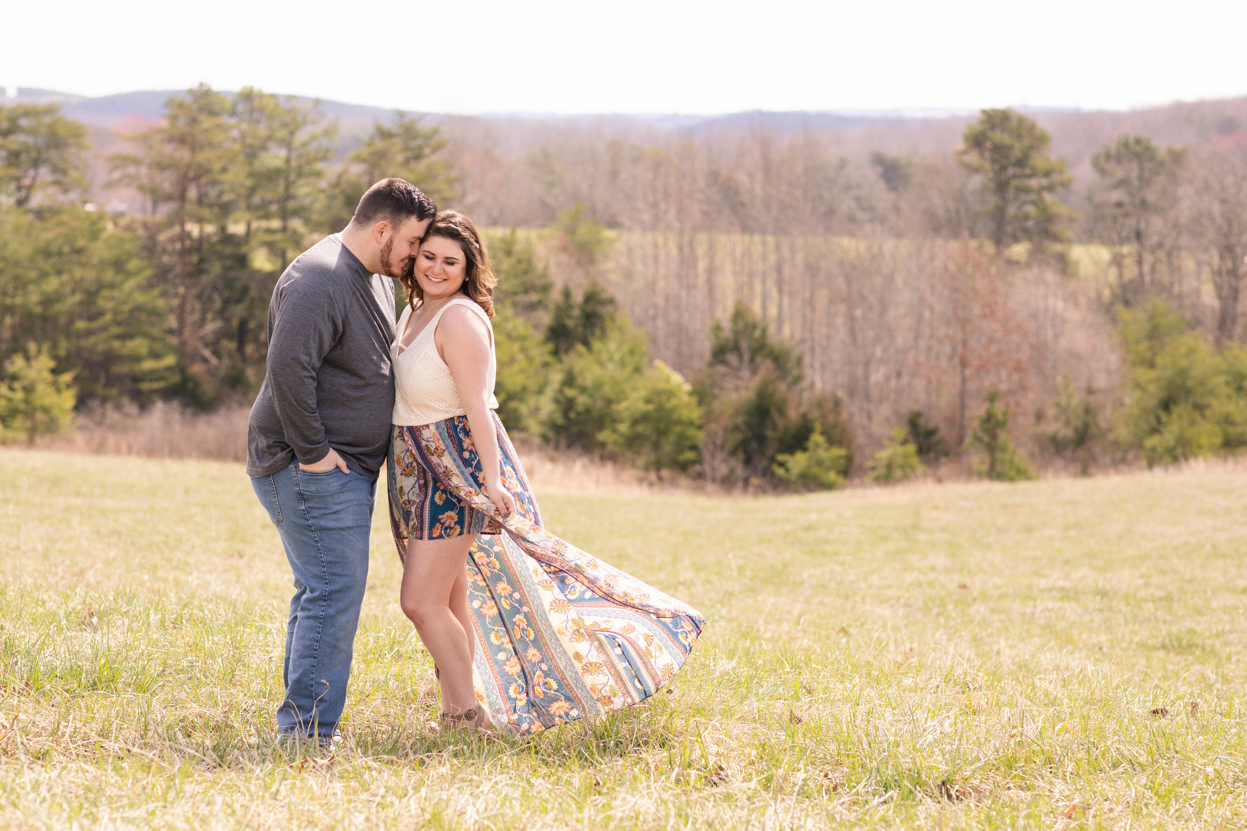 Check out Derrick and Kayla's Engagement Session  HERE