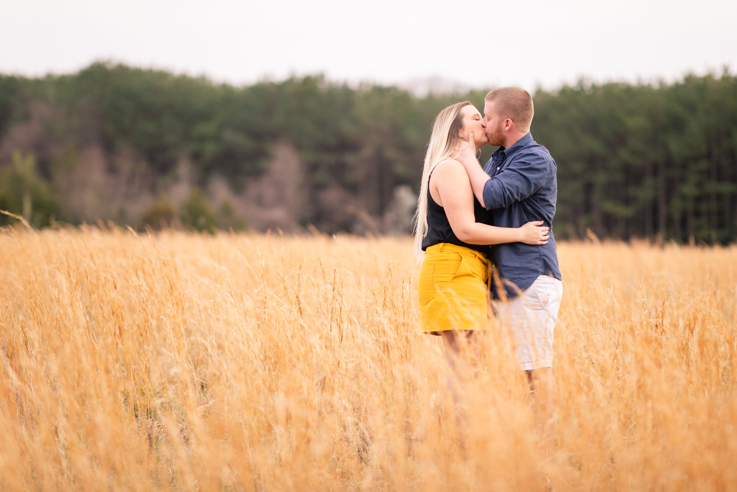 Check out Joe and Bobie's Engagement Session  HERE
