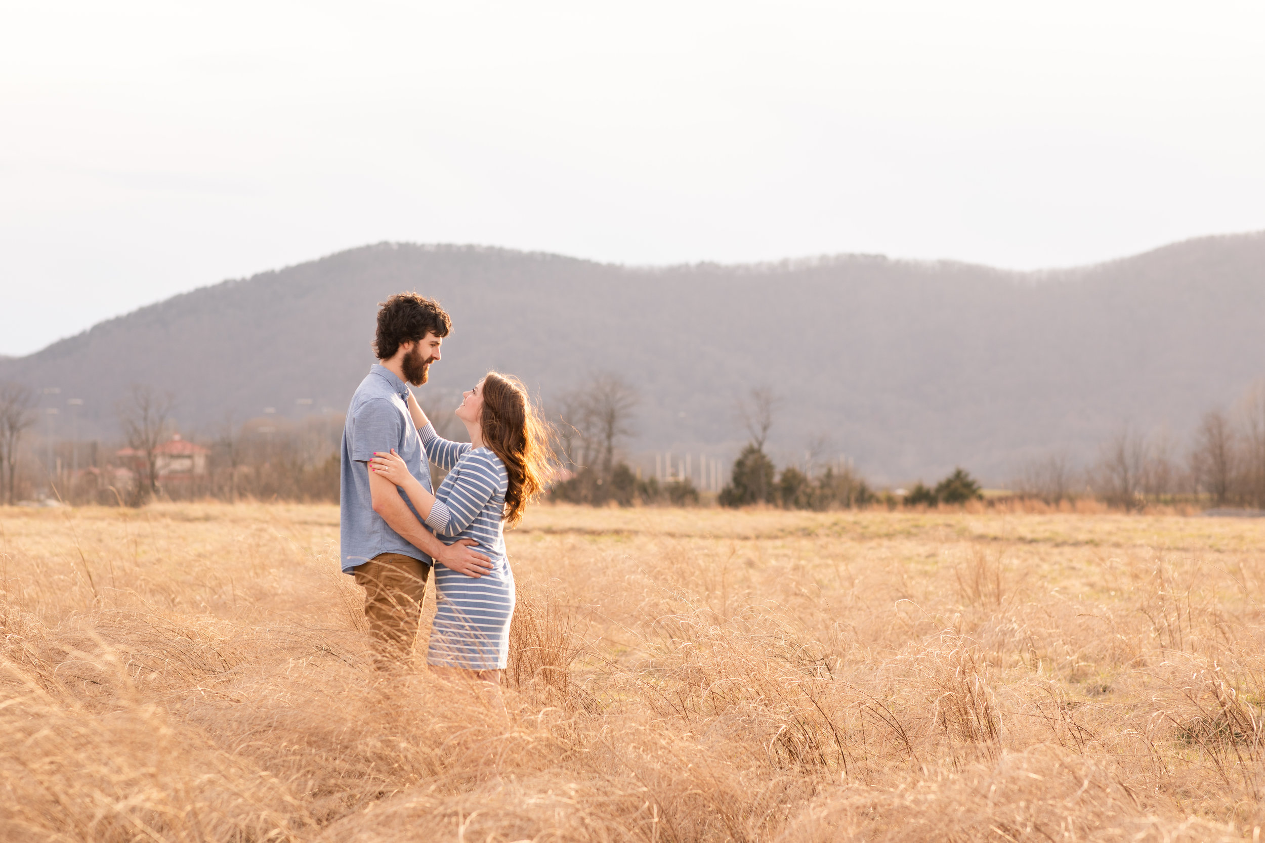 Check out Matthew and Callie's Engagement Session  HERE