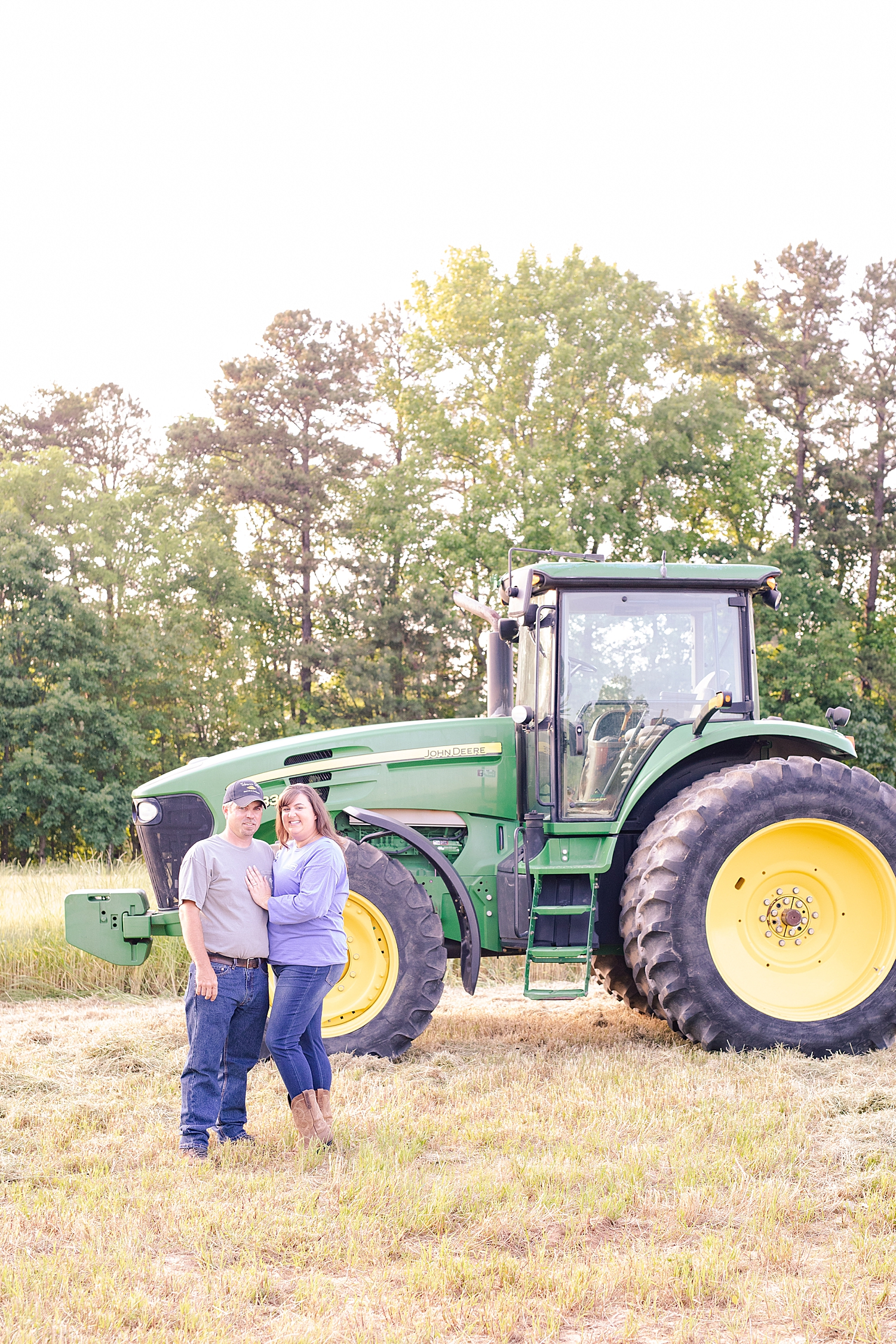 Danville Farm Engagement Session Photo Lynchburg Wedding Photographer_0740.jpg
