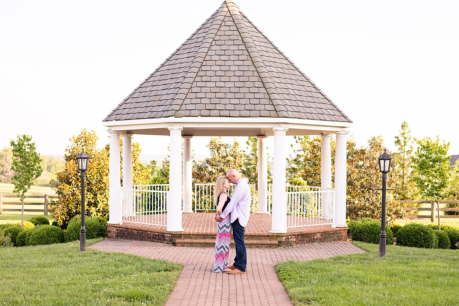 West Manor Estate Engagement Session Photo Virginia Wedding Photographer_0792.jpg
