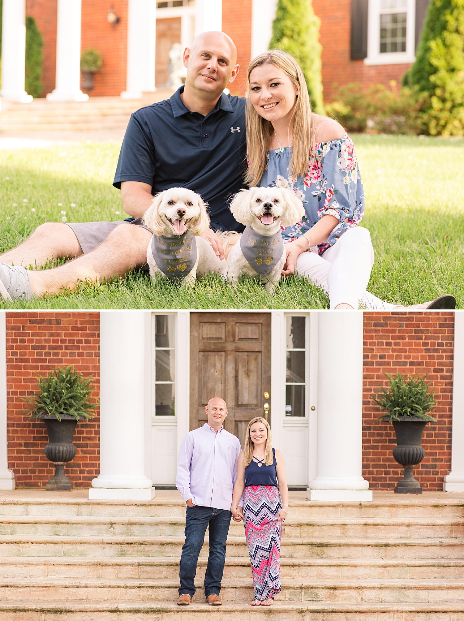 West Manor Estate Engagement Session Photo Virginia Wedding Photographer_0795.jpg