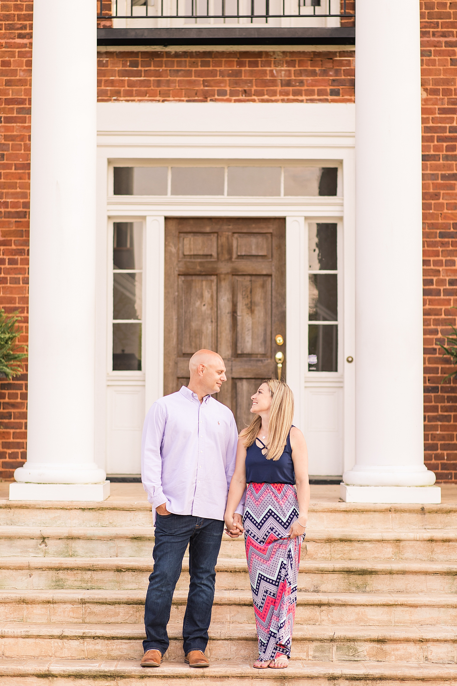 West Manor Estate Engagement Session Photo Virginia Wedding Photographer_0808.jpg