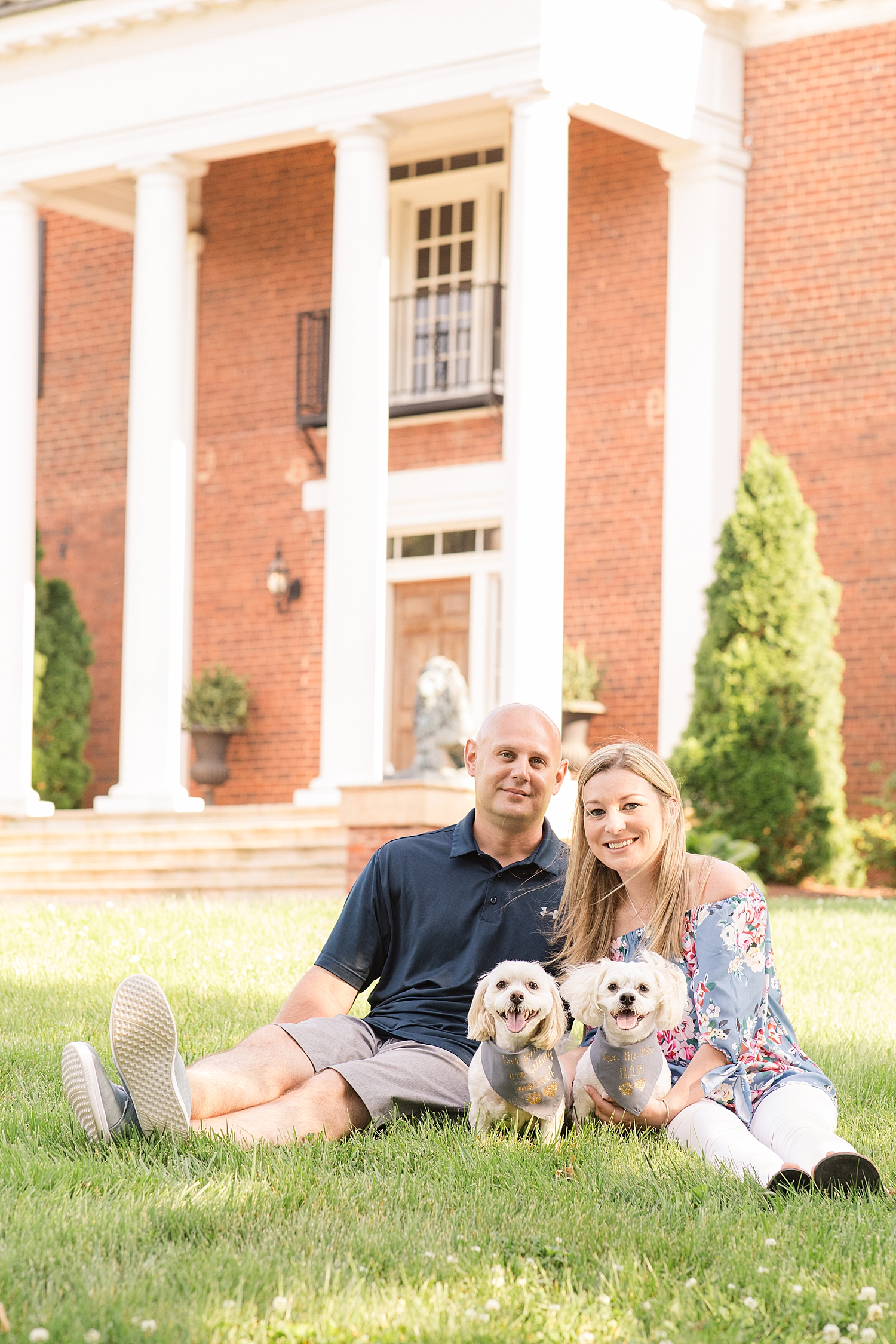 West Manor Estate Engagement Session Photo Virginia Wedding Photographer_0787.jpg
