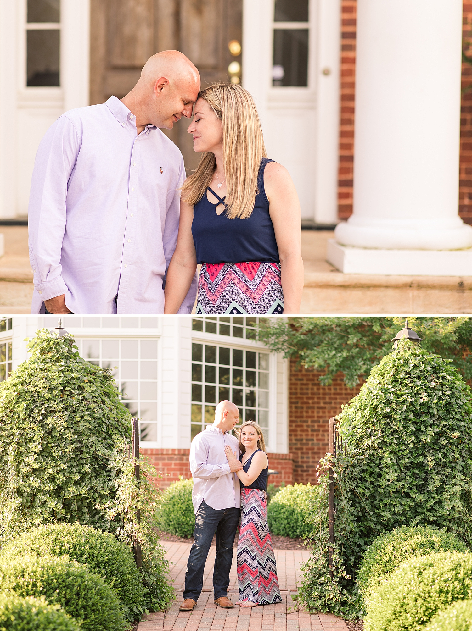 West Manor Estate Engagement Session Photo Virginia Wedding Photographer_0809.jpg