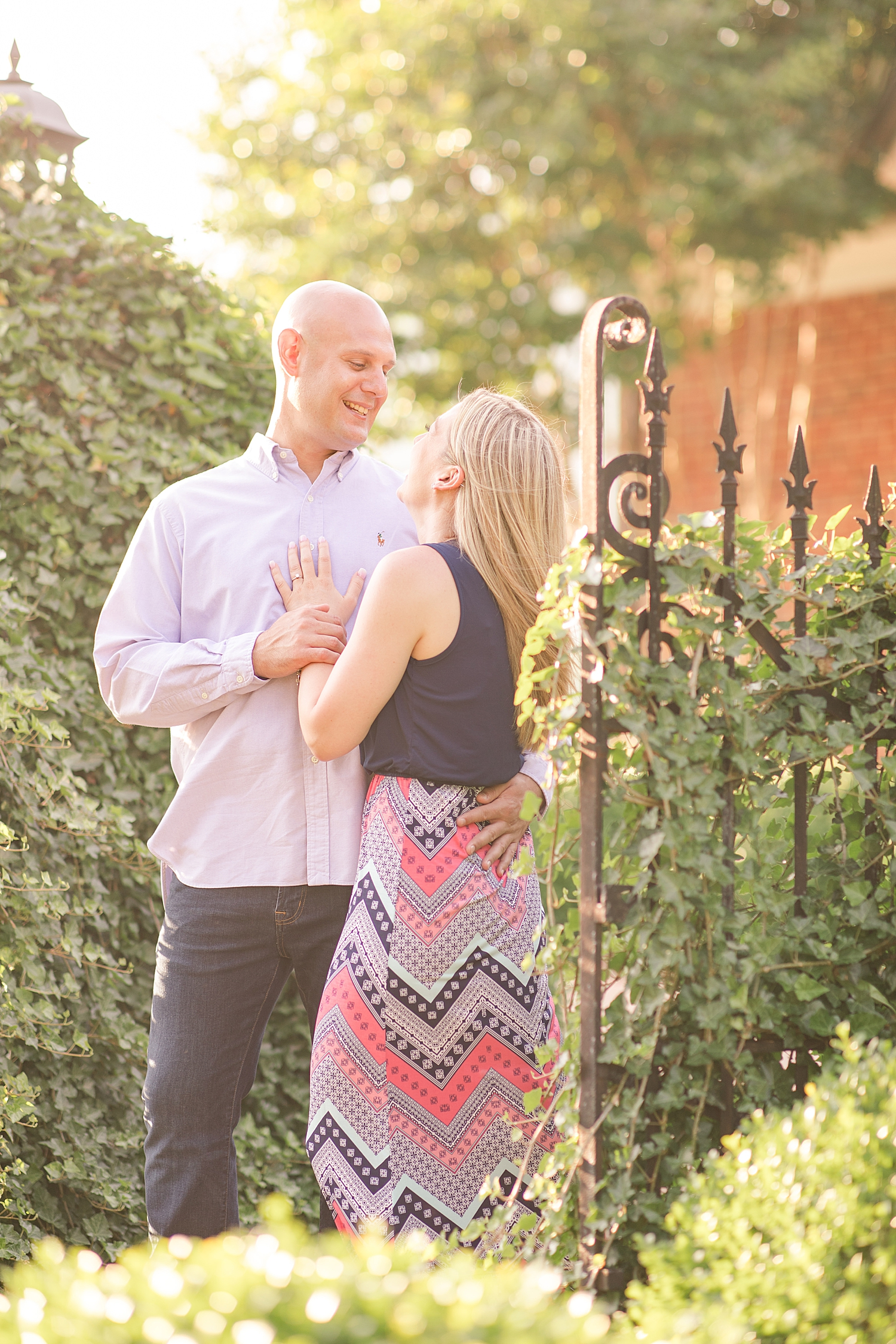 West Manor Estate Engagement Session Photo Virginia Wedding Photographer_0811.jpg