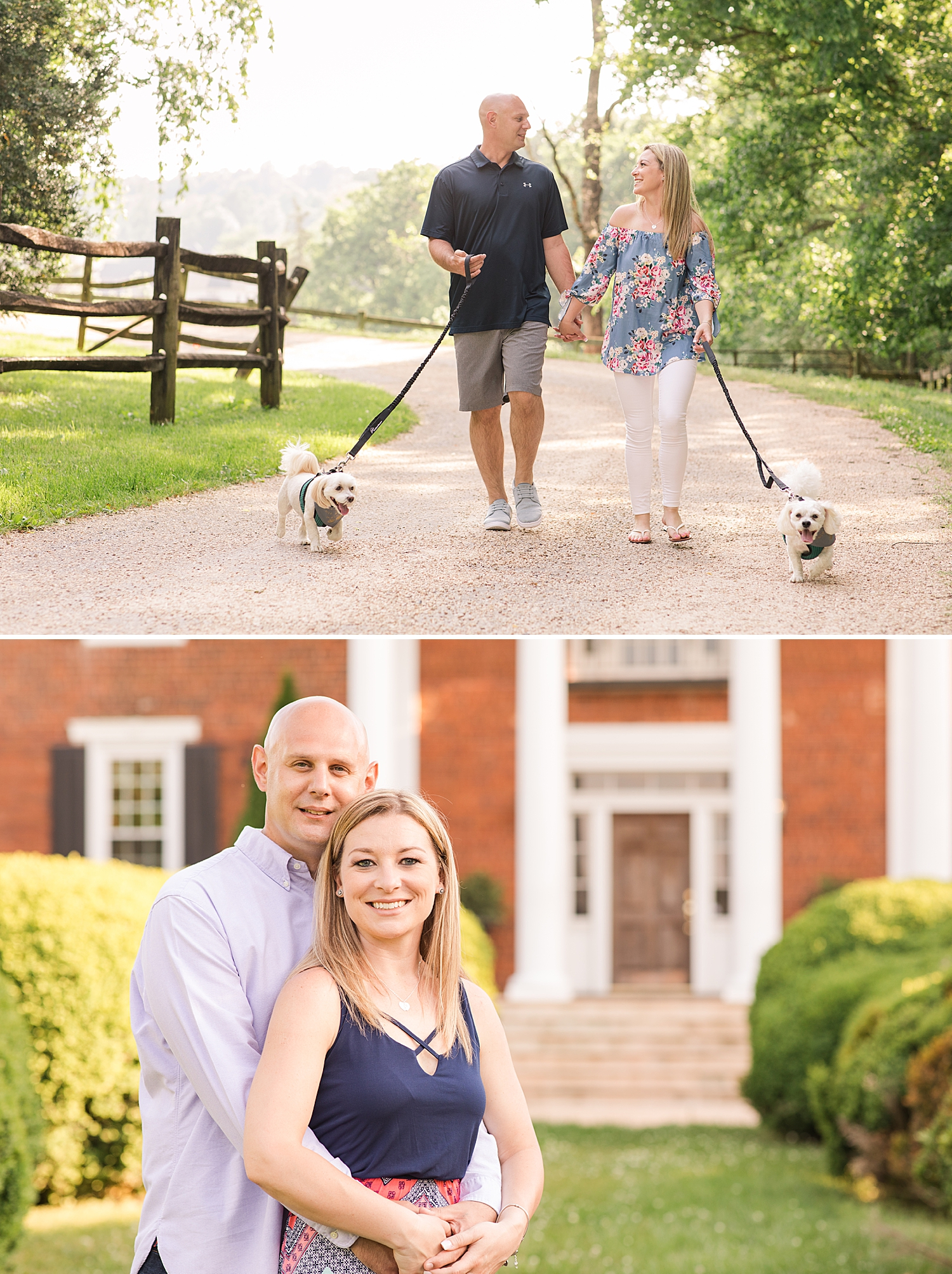 West Manor Estate Engagement Session Photo Virginia Wedding Photographer_0780.jpg