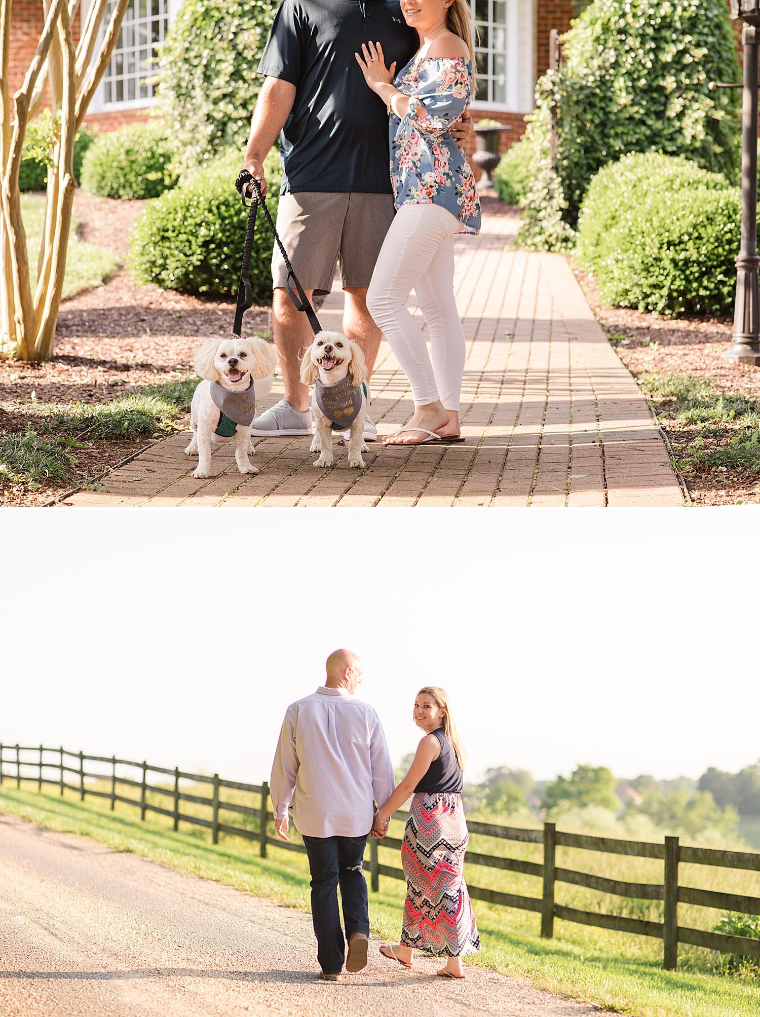 West Manor Estate Engagement Session Photo Virginia Wedding Photographer_0789.jpg