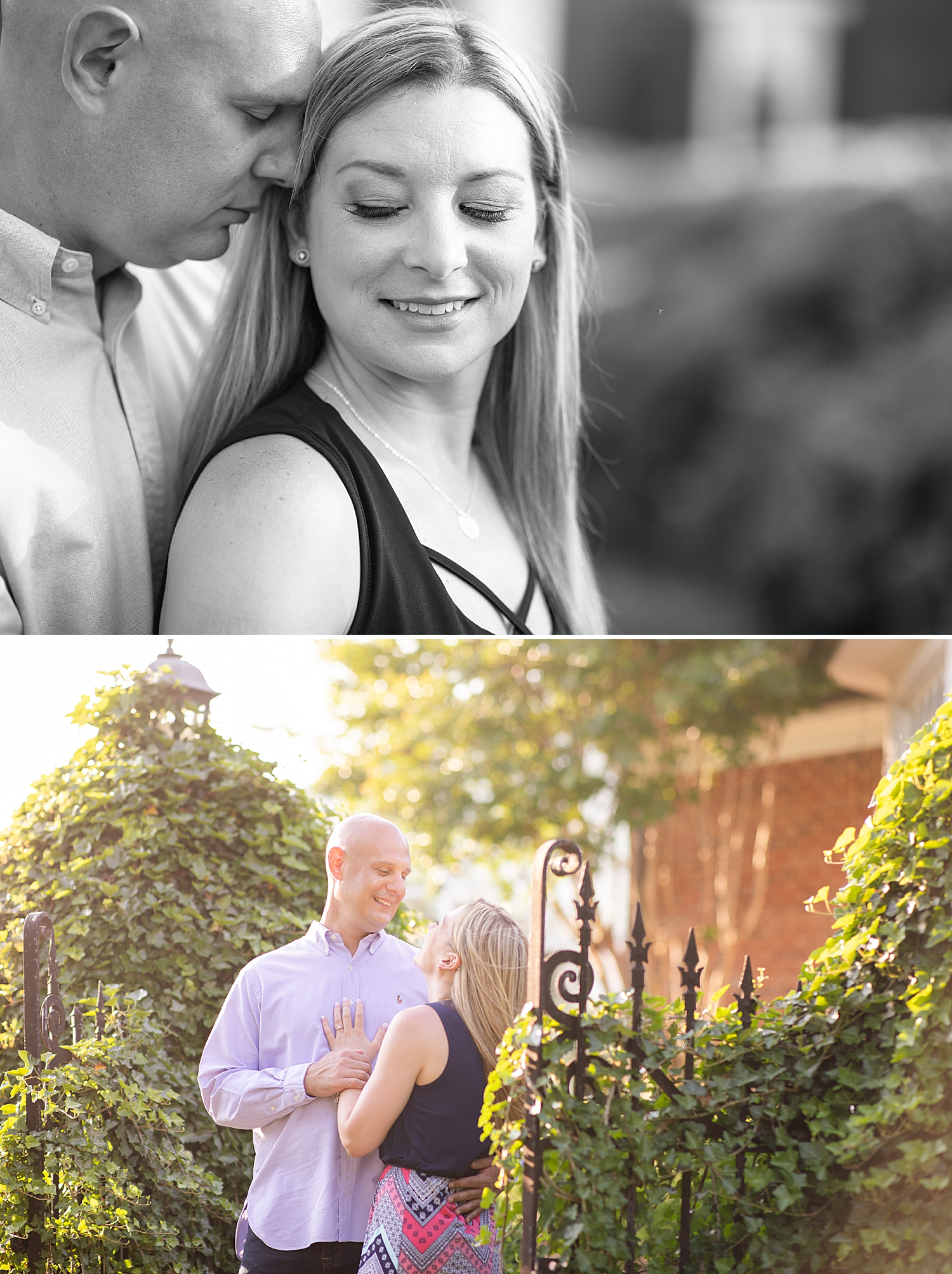 West Manor Estate Engagement Session Photo Virginia Wedding Photographer_0806.jpg