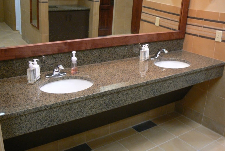 HOSPITALITY - Looking for the right touch to complete the look? Our designers can help you in all facets along the way.