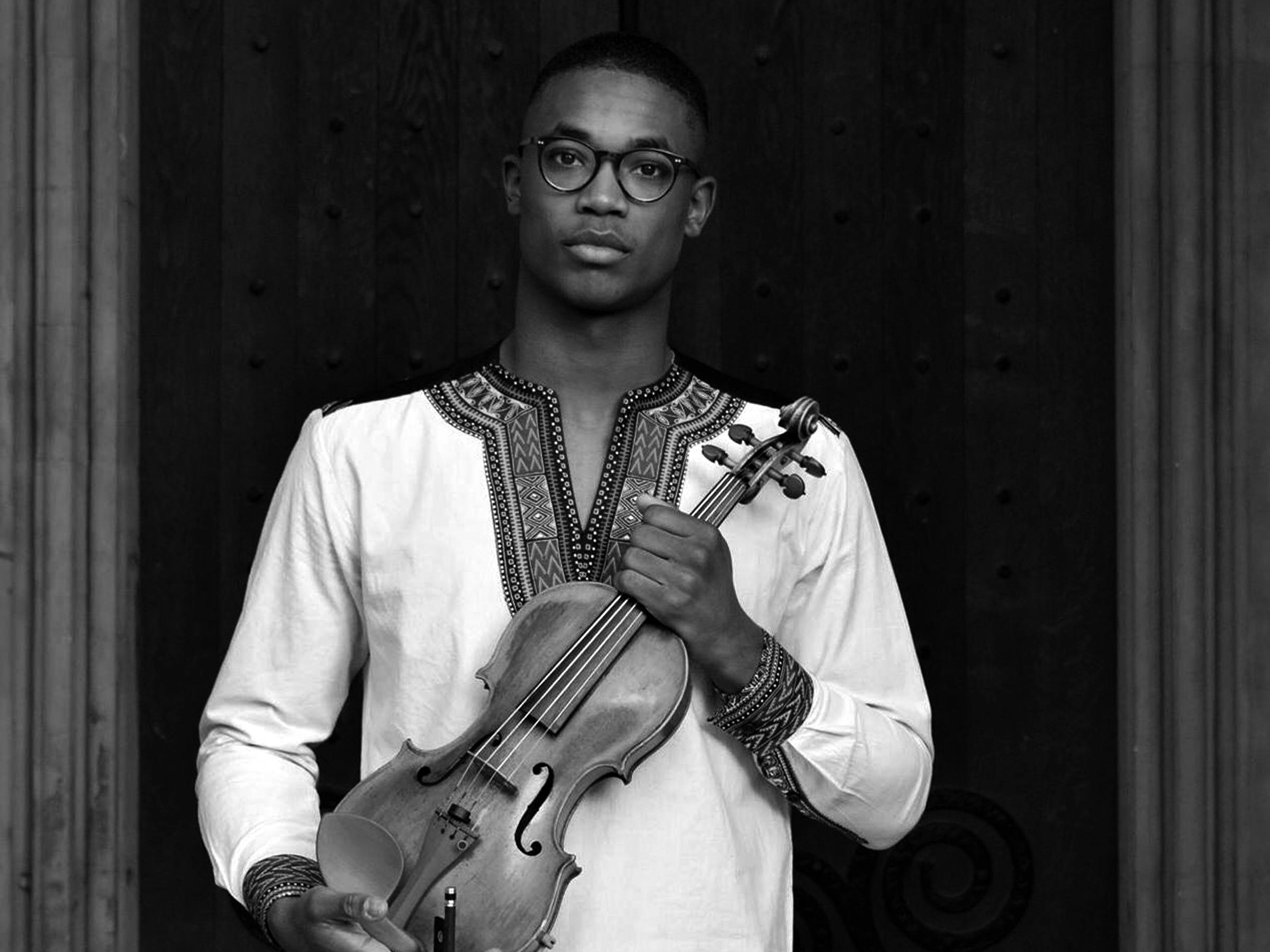 Didier Osindero - Violin