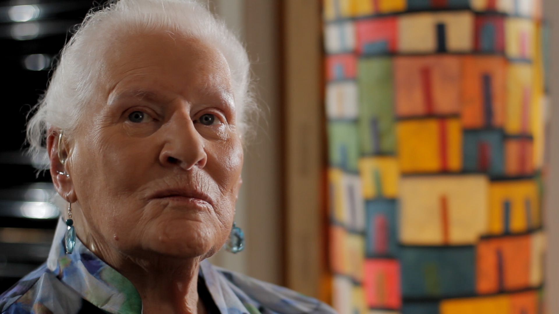 Final Say: Diana Athill