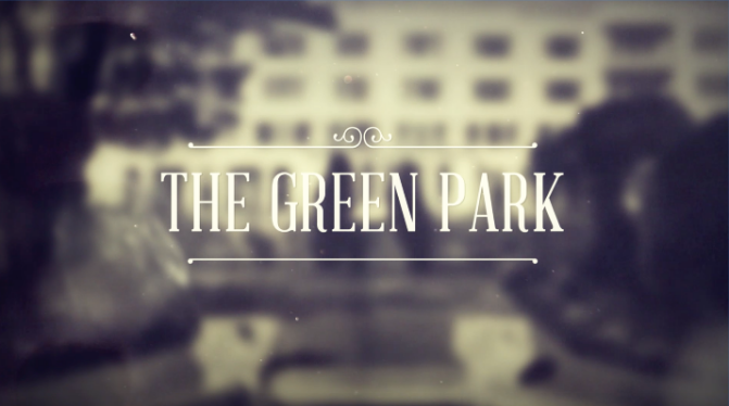 The Green Park