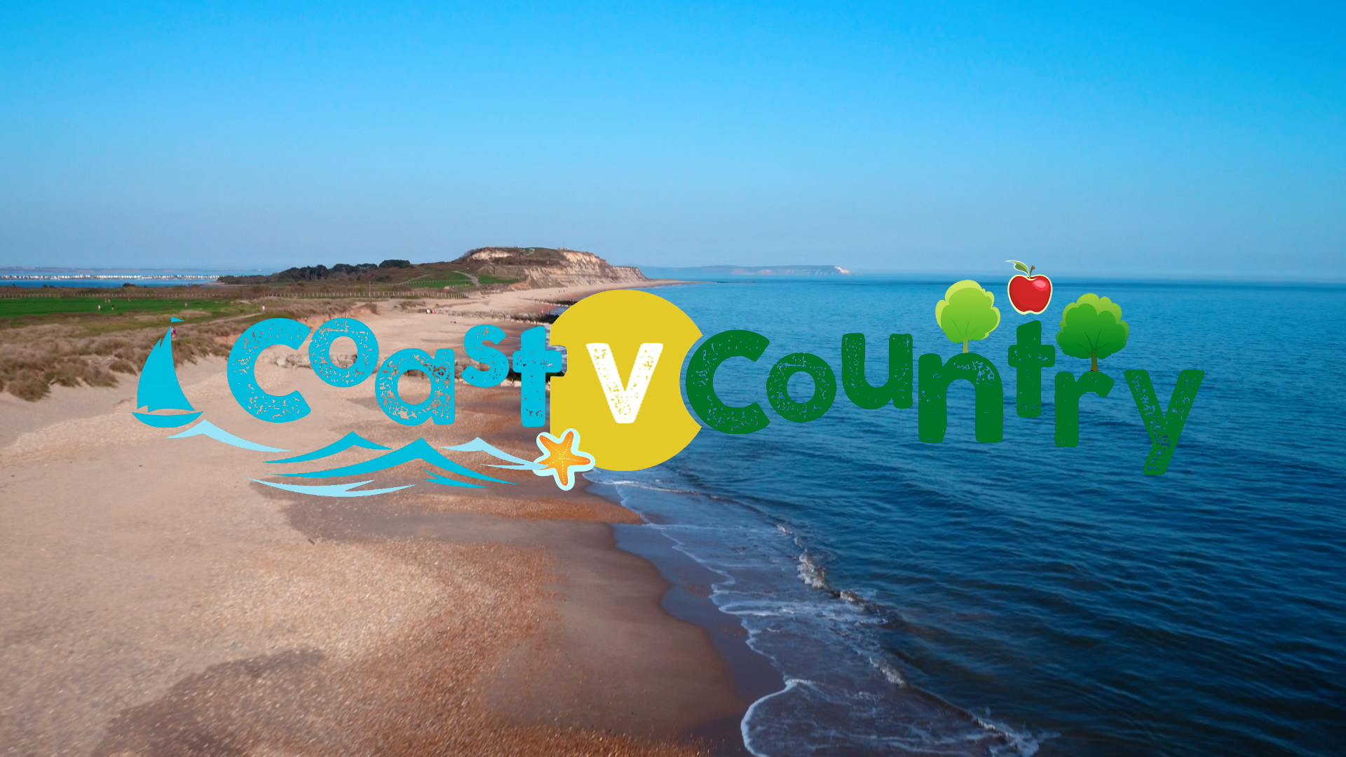 Coast v Country
