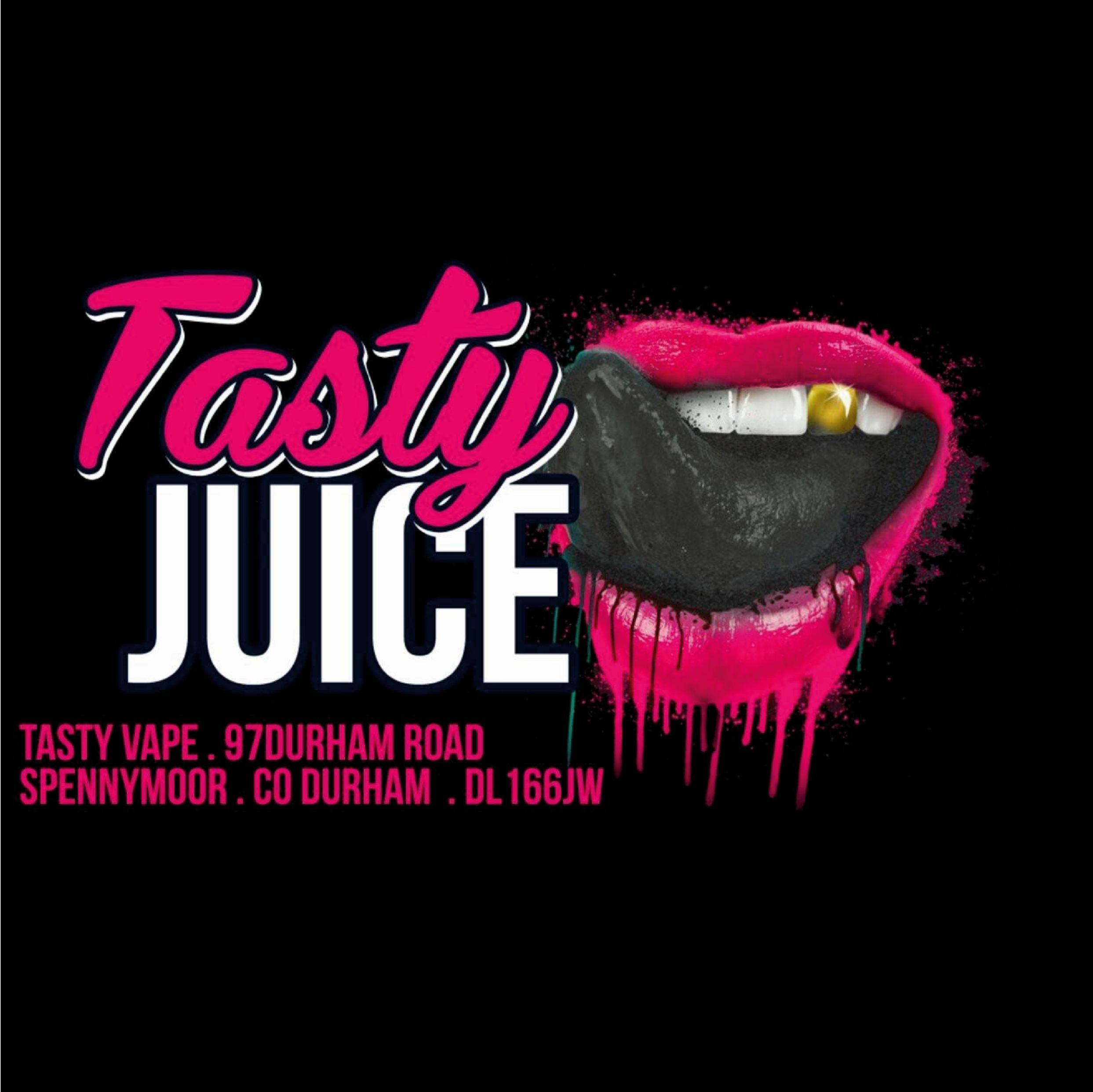 Tasty Vape