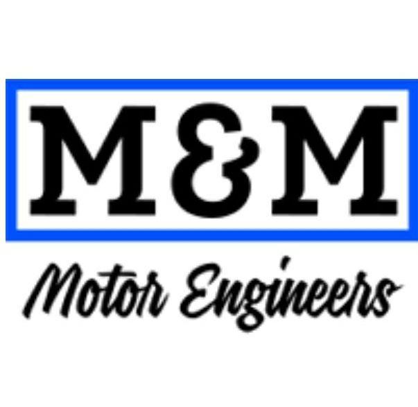 M & M Motor Engineers