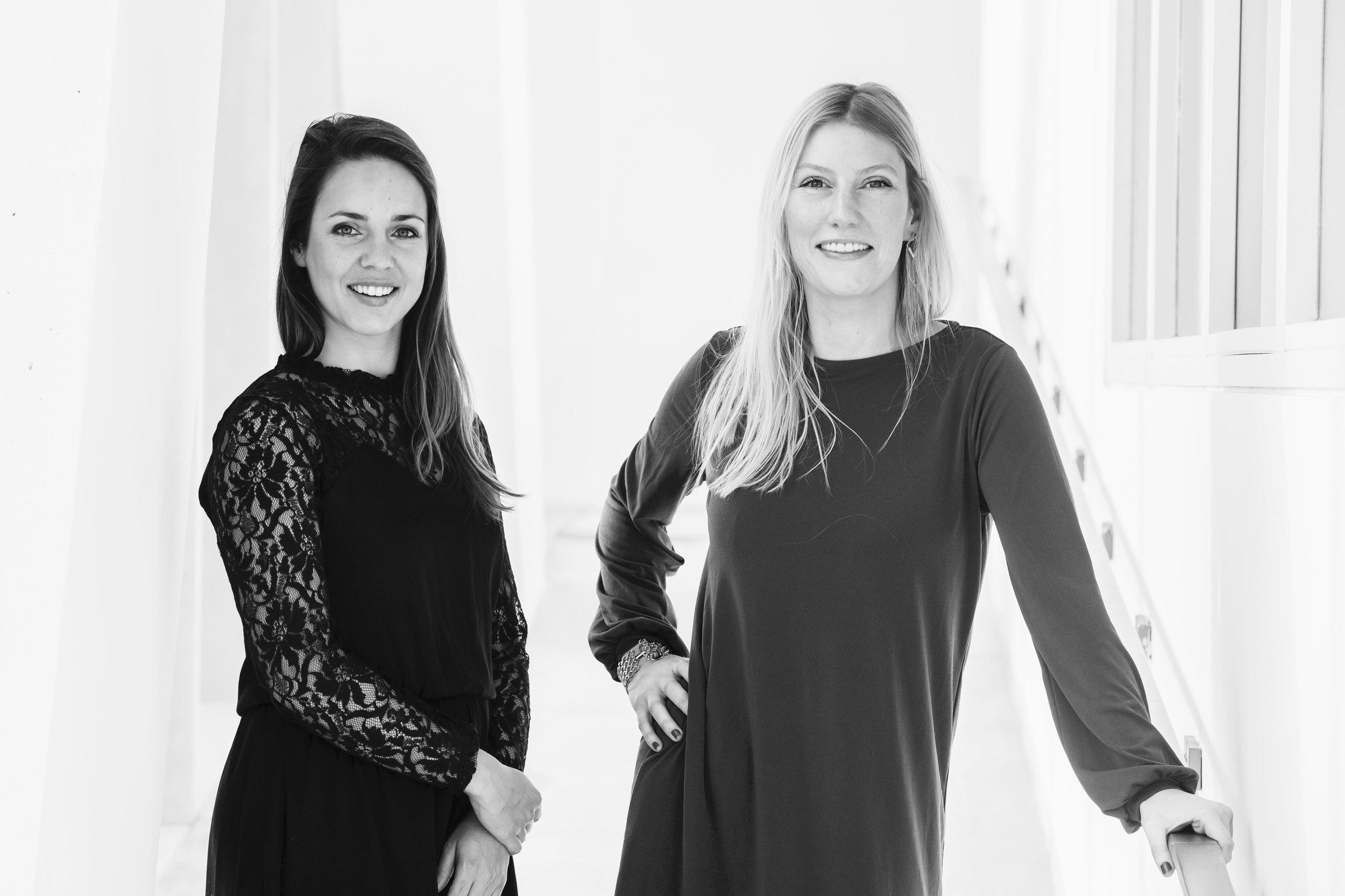 Carlien Cavens & Elisabeth Verwaest