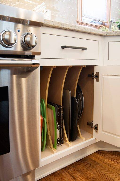 About Our Cabinetry Reliable Renovations Llc