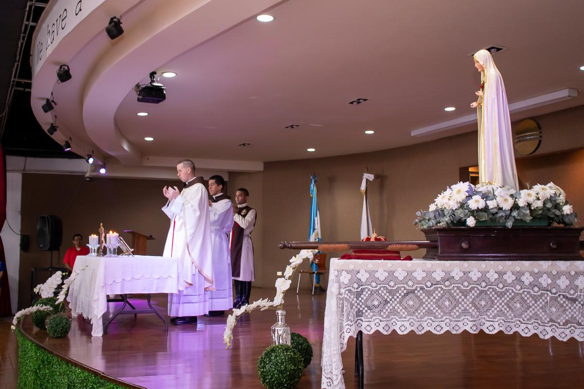 Misa Día de la Madre - Mayo